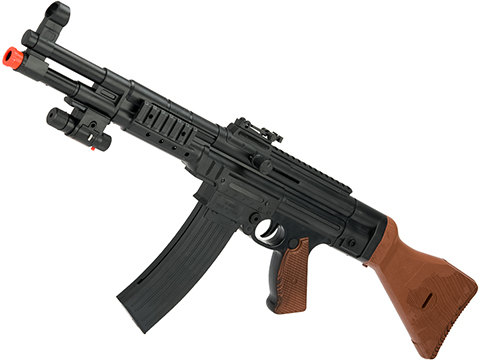 Spring Powered 3/4 Scale STG44 Airsoft Rifle