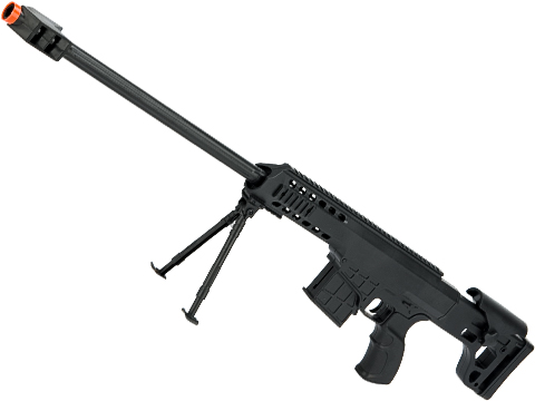 ASP C11 Mini Single Shot Spring Powered Airsoft Rifle
