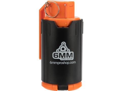 6mmProShop Airsoft Mechanical BB Simulator Hand Flash Bang Grenade