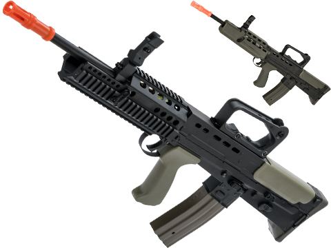 Army Armament L85A1 / R85A1 Airsoft AEG Rifle