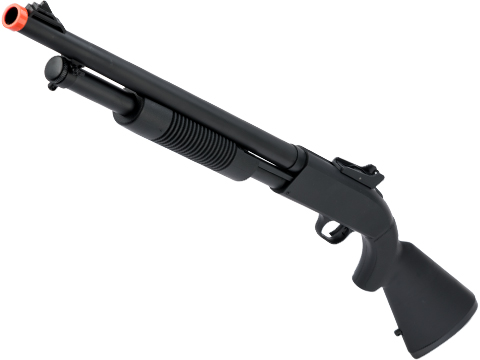 Galaxy / ZM ZM61 Single Shot Spring-Powered Airsoft Shotgun
