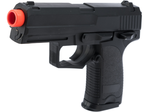 ZM Full Metal 3/4-Scale Airsoft Spring Pistol