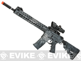 Pre-Order Estimated Arrival: 02/2015 --- APS Silver Edge Gearbox Full Metal 12.5