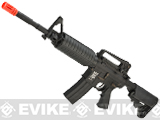 APS Full Metal M4 Non-Blowback Standard Airsoft AEG Rifle (Hybrid Gearbox)