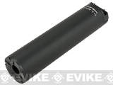 Red Star AT1000 Airsoft Mock Silencer Tracer Unit - Black