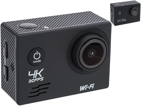 Ausek Sports HD DV 4k Action Camera