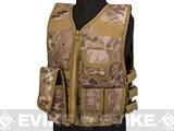Avengers Compact Jr Load Bearing Vest - Desert Serpent (Kids Size)