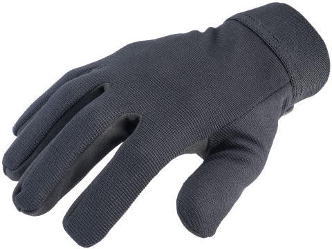 Avengers Mil-Spec Tactical Gloves - Black (Size: Large)