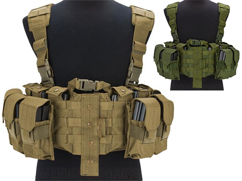 Avengers (Large ~ 2XL) MOLLE Tactical Assault Vest