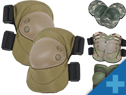 Avengers Special Operation Tactical Elbow Pad Set