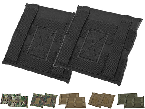Avengers MOLLE Side Panel for Airsoft Plate Carriers