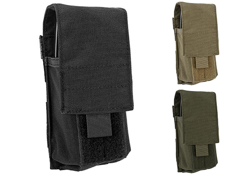 Avengers Tactical Double Stack M4 / M16 / AR Magazine Pouch