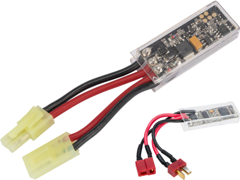 Burst Avocado Programmable MOSFET For Airsoft AEG Rifles