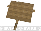 Crye Precision AVS Detachable MOLLE Flap (Color: Coyote)
