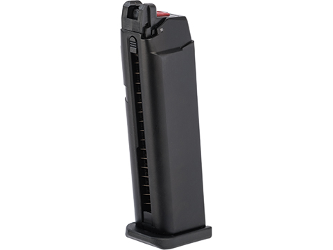 AW Custom Gas Magazine for VX Series GBB Pistols (Model: VX7 Standard Slide)