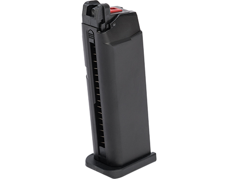AW Custom Gas Magazine for VX Series GBB Pistols (Model: VX9 Standard Slide)