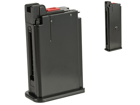 AW Custom Broomhandle Gas Magazine (Type: 10 Round / Short)