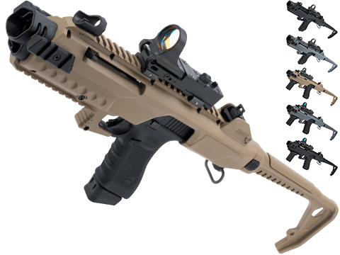 AW Custom VX Tactical Pistol Carbine Conversion Kit