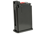 AW Custom Broomhandle 10 Round Gas Magazine - Black