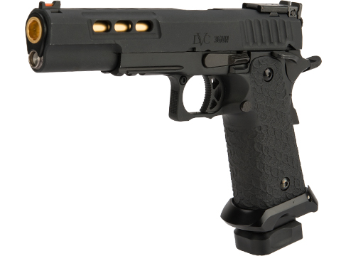 EMG / STI International� DVC 3-GUN 2011 Airsoft Training Pistol (Model: CO2)