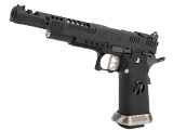 AW Custom HX24 Wind Velocity IPSC Gas Blowback Airsoft Pistol (Color: Black)
