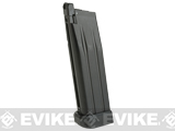 Armorer Works Spare CO2 Magazine for HI-CAPA Gas Blowback Airsoft Pistols