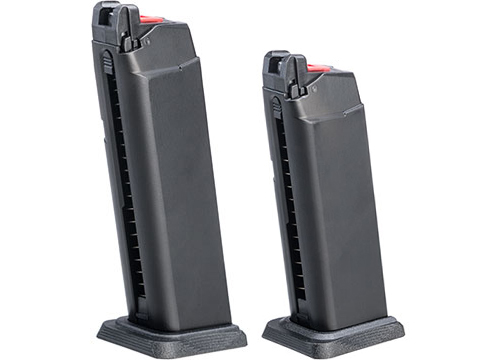EMG Salient Arms International Magazine for BLU w/ Utility Optic Ready Slide (Model: Standard)