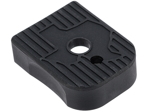 EMG  2011 Magazine Base Plate for Hi-CAPA Gas Magazines (Type: Green Gas)