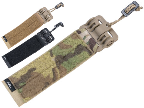 AXL Tubes Buckle Shoulder Adapter for Crye Precision AVS Plate Carriers