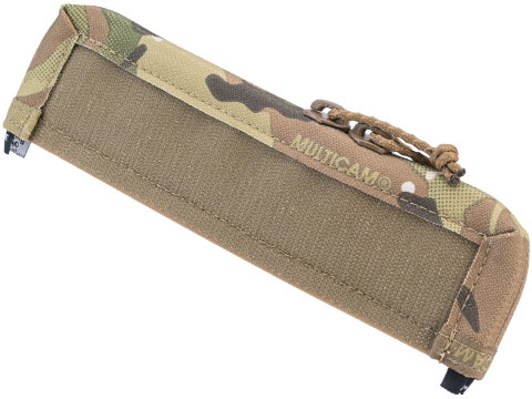 AXL Advanced Standard Full Zipper Insert for Spiritus Systems Micro Fight Chest Rigs (Color: Multicam)