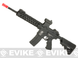 Matrix Full Metal M4 Zombie Killer Bravo Airsoft AEG Rifle by JG
