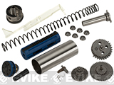 BAAL Airsoft Performance Upgrade Series Expert Tune-Up Kit for AUG Series Airsoft AEG Gearboxes - M130