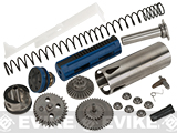 BAAL Airsoft Performance Upgrade Series Expert Tune-Up Kit for M4 Series Airsoft AEG Gearboxes - M130
