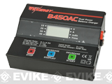 Tenergy B450AC 45W AC/DC Compact Balance Charger