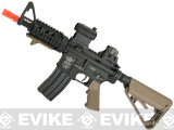 BOLT M4 PMC Baby B.R.S.S. High Cycle Full Metal Recoil EBB Airsoft AEG Rifle (Color: Tan)