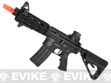 BOLT M4 PMC B.R.S.S. Full Metal Recoil EBB Airsoft AEG Rifle - Black