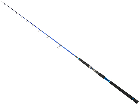 Battle Angler Infantry 8 Spinning Surf Popping Fishing Rod (Model: M)