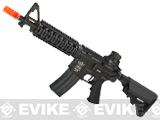 BOLT M4 CQB-R SOPMOD Full Metal Recoil EBB Airsoft AEG Rifle - Black