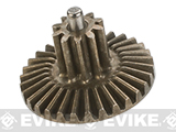BOLT Airsoft Enhanced Steel Bevel Gear for TM Spec Ver. 2 Airsoft AEG Gearboxes
