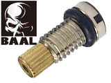 BAAL Reinforced Fill valve for WE HFC KJW Airsoft GBB and GBR Magazines