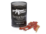 CMMG Tactical Bacon Pre-Cooked 9oz Can