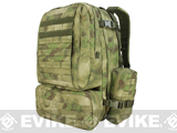 Condor Tactical 3-Day Assault Back-Pack - A-TACS FG