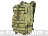 Condor Compact Assault Pack w/ Hydration Compartment - A-TACS FG