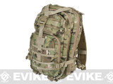 Condor Compact Assault Pack w/ Hydration Compartment (Color: Multicam)