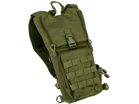 Matrix Light Weight Hydration Carrier w/ Molle (Color: OD Green)