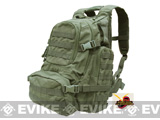 Condor Tactical Military Grade Urban Go Pack (Color: OD Green)