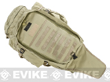 GxG Tactical Backpack / Gun Bag - Khaki
