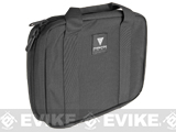 Black Owl Gear / Phantom Tactical 12 Loop Patch Book (Color: Black)