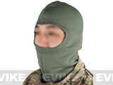 Rothco Polypropylene Tactical Balaclava / Head Wear - (Foliage Green)