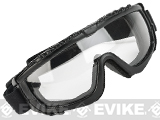 Global Vision Ballistech 1 A/F Ballistic Goggles - Clear